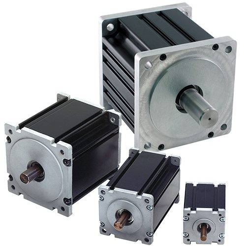 quantum-nema-brushless-servo-motors