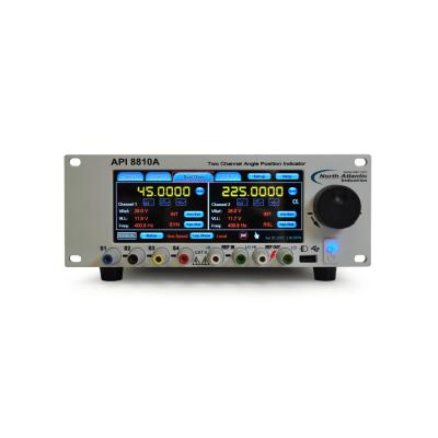 synchro instruments
